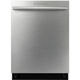 Samsung DW80F800UWS 46dB Stainless Top Control Stainless Tub Dishwasher - DW80F800UWS - IN STOCK