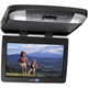 Audiovox 13.3 in. overhead video monitor with built-in DVD player - AVXMTG13 - IN STOCK