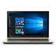 Toshiba 15.6 in. Satellite 4K Intel Core i7-6500U, 12GB RAM, 1TB HDD, NVIDIA GeForce 930M Windows 10 Touchscreen Notebook - S55TC5164 - IN STOCK