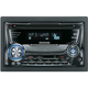 Kenwood 2-Din CD Receiver with Front USB & AUX Inputs - DPX302 - IN STOCK