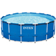 Intex 15 x 42 Metal Frame Pool Set - 28233EG - IN STOCK