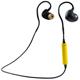 Kicker Bluetooth Sports Earbuds - 43EB300BTB - IN STOCK