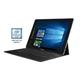 Samsung Galaxy TabPro S 12 in., Intel Core m3-6Y30, 4GB RAM, 128GB SSD, Windows 10 Black Tablet PC - SM-W700NZKAXAR / SMW700NZKAXA - IN STOCK