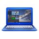 HP Stream 13.3 in., Intel Celeron-N3050, 2GB RAM, 32GB SSD, Windows 10 Notebook - P3U33UA#ABA / S13C110NR - IN STOCK
