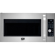 LG Studio LSMC3086ST 1.7 Cu. Ft. 950W Stainless Over-the-Range Convection Microwave - LSMC3086ST - IN STOCK