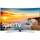 Samsung UN88KS9810 88 in. Smart 4K Ultra HD Supreme Motion Rate 240 Curved LED UHDTV - UN88KS9810FXZA / UN88KS9810 - IN STOCK
