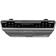 Sylvania Under Counter CD Player with Radio and Bluetooth - SKCR2713 - IN STOCK