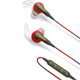 Bose SoundSport� in-ear headphones - Power Red - Apple devices - 741776-0040 / SOUNDSPORTRD - IN STOCK