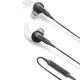 Bose SoundSport� in-ear headphones - Charcoal - Apple devices - 741776-0010 / SOUNDSPORTBK - IN STOCK