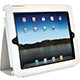 iHome Genuine Leather Smart Book Case for iPad2 - IH-IP1161W / IHIP1161W - IN STOCK