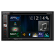 Pioneer In-Dash Navigation AV Receiver with 6.2� WVGA Touchscreen Display - AVIC-5200NEX / AVIC5200 - IN STOCK