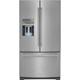 Kitchen Aid KRFF707ESS 27 Cu. Ft. Stainless French Door Refrigerator - KRFF707ESS - IN STOCK