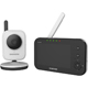 Samsung SimpleVIEW Baby Monitoring System IR NIght Vision Zoom - SEW-3040W / SEW3040W - IN STOCK