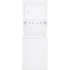 Frigidaire FFLG4033QW Gas Washer/Dryer High Efficiency White Laundry Center - FFLG4033QW - IN STOCK