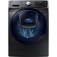 Samsung WF50K7500AV Front Load Black Stainless Steam Washer w/ AddWash - WF50K7500AV - IN STOCK