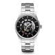 Caravelle New York Mens Stainless Steel Automatic Watch - 43A124 - IN STOCK