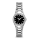 Bulova Womens Stainless Steel Crystal Watch - 96L170 - IN STOCK