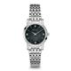 Bulova Womens Stainless Steel Diamond Watch - 96P148 - IN STOCK