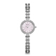 Bulova Womens Stainless Steel Crystal Watch - 96X131 - IN STOCK