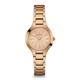 Bulova Womens Rose Gold Finish Watch - 97L151 - IN STOCK