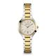 Bulova Womens Silver & Gold Watch - 98L217 - IN STOCK