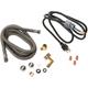 G.E. Universal Dishwasher Installation Kit - PM28X329 / DISHCORDKIT - IN STOCK