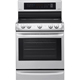 LG LRE4213ST Electric 6.3 Cu. Ft. Stainless Convection Range - LRE4213ST - IN STOCK