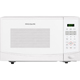 Frigidaire FFCM0934LW 0.9 Cu. Ft. 900 Watt White Countertop Microwave - FFCM0934LW - IN STOCK