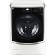 LG WM5000HWA 4.5 Cu. Ft. White Load Steam Washer - WM5000HWA - IN STOCK