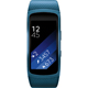 Samsung Gear Fit 2 Fitness Tracker - Blue - Large - SM-R3600ZBAXAR / SMR3600ZBAXA - IN STOCK