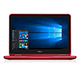 Dell Inspiron 11.6 in. Touchscreen, Pentium N3700, Windows 10 Red Tablet PC Bundle - I31683270BUN - IN STOCK