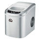 IGLOO Counter Top Silver Ice Maker - ICE102SIL / ICE102-SIL / ICE102CSIL - IN STOCK