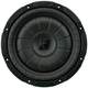 Kicker 10 in. CompVT 2 Ohm Subwoofer - 43CVT102 - IN STOCK