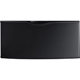 Samsung 27� Black Stainless Pedestal - WE357A0V/XAA / WE357A0V - IN STOCK