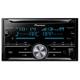 Pioneer 2-Din CD Receiver w/ ARC App, Bluetooth, HD Radio & SiriusXM-Ready - FH-X830BHS / FHX830 - IN STOCK