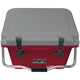 ORCA Coolers ORCCRGR020 Collegiate Crimson & Grey 20 Quart Cooler - ORCCRGR020 - IN STOCK