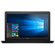 Dell Inspiron 17.3 in., AMD A8-7410, 8GB RAM, 1TB HDD, Windows 10 Notebook - I5755-2858BLK / I57552858BLK - IN STOCK