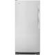 Whirlpool SideKicks� WSZ57L18DM 18 Cu. Ft. Stainless All Freezer  - WSZ57L18DM - IN STOCK