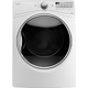Whirlpool WED92HEFW 7.4 Cu. Ft. White Electric Front Load Steam Dryer - WED92HEFW - IN STOCK