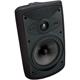 Niles Black Indoor-Outdoor 7 in. Speaker - OS7.5 Black / FG00997 / OS75BK - IN STOCK