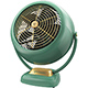 Vornado VFAN Sr Vintage Green Whole Room Air Circulator - VFANSRGRN - IN STOCK