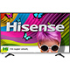 Hisense 55H8C 55 in. Smart 4K Ultra HD 60Hz LED UHDTV - 55H8C - IN STOCK