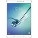 Samsung Galaxy Tab S2 8.0 in. 32GB Android Tablet - White - SM-T713NZWEXA / SMT713NZWEXA - IN STOCK