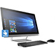 HP Pavilion 27 in. Touchsrceen, Intel Core i5-6400T, 12GB RAM, 1TB HDD, Windows 10 All-in-One - PV-27-A030 / PV27A030 - IN STOCK