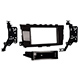 Metra Nissan Altima Sedan 2013 SDIN Mounting Kit with Pocket - 99-7617GHG / 997617GHG - IN STOCK