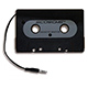 Scosche Universal Cassette Adapter for iPod and MP3 players - PCA2 - IN STOCK