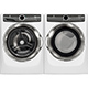 Electrolux White Front Load Washer/Dryer Pair - EFLS5175WPR - IN STOCK