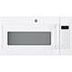 G.E. JVM7195DKWW 1.9 Cu. Ft. 1000W White Over-the-Range Microwave - JVM7195DKWW - IN STOCK