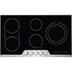 Frigidaire Professional FPEC3677RF 36 in. 5 Element Electric Cooktop - FPEC3677RF - IN STOCK