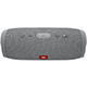 JBL Charge 3 Waterproof Portable Bluetooth Speaker - Gray - CHARGE3GRY - IN STOCK